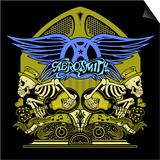Aerosmith - Skeletal Rock