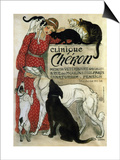 Clinique Cheron  1905