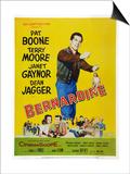 Bernardine  Center: Pat Boone  1957