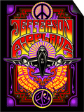 Jefferson Airplane - Fillmore Auditorium 1967