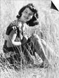 Ava Gardner  Ca Mid-1940s