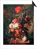 Flowers  1722
