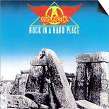 Aerosmith - Rock In A Hard Place 1982