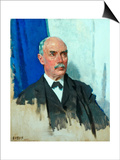 The Right Honourable G N Barnes  PC  1919