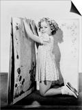 Shirley Temple  Ca 1936