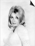Sharon Tate  1966