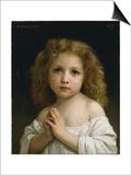 Little Girl  1878