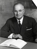 Harry Truman  President of US in 1952