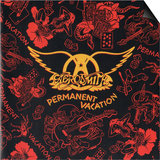 Aerosmith - Permanent Vacation 1987