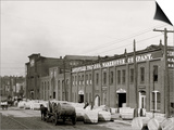 A Tobacco Warehouse  Louisville  Ky