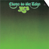 YES - Close to the Edge 1972