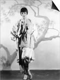 Louise Brooks  Late 1920s