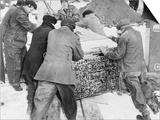 Burying Al Capone