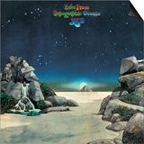 YES - Tales from Topographic Oceans 1973