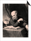 Galileo Galilei  1852