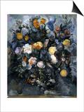Flowers  C1902