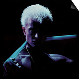 Billy Idol - Rebel Yell Inner Sleeve 1983