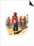 15th Sikhs  C1890