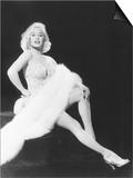 Mamie Van Doren  1954