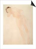 A Nude  1900-1908
