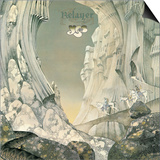 YES - Relayer 1974