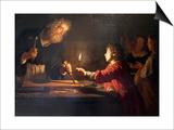 Childhood of Christ  C1620