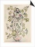 Elder-Tree Mother