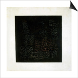 Black Square  Early 1920S