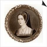 Anne Boleyn  1530S
