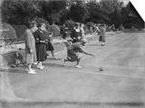 Ladies Bowling Club