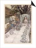 Alice: Mad Tea Party