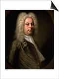 George Frideric Handel  German Composer  1726-1728
