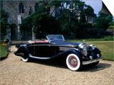 1937 Hispano-Suiza K6