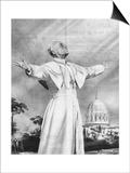 Vision of Pius XII