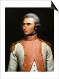 Jean-Baptiste Bernadotte (1763-184)  Future King Charles XIV John of Sweden