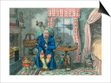 Cruikshank  Indigestion