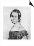 Clara Schumann Young