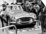 1952 Fiat 8V  C1952