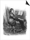 Clara Schumann  Girls Own