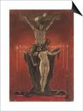 The Satanists (Calvar)