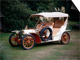 1904 Mercedes 28/32 Hp