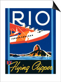 Rio by Flying Clipper