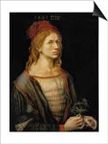 Self-Portrait  1493
