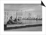 Chateau De Versailles  France  1937