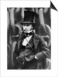 Isambard Kingdom Brunel  British Engineer  1857
