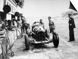 Italian Grand Prix  Monza  1933