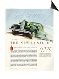 Cadillac 1935