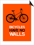 Bicycles Have No Walls 1