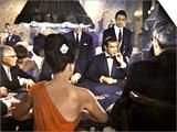 James Bond 007 Contre Docteur No Dr No De Terenceyoung Avec Sean Connery 1962