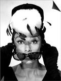 Diamants Sur Canape Breakfast at Tiffany's De Blake Edwards Avec Audrey Hepburn 1961